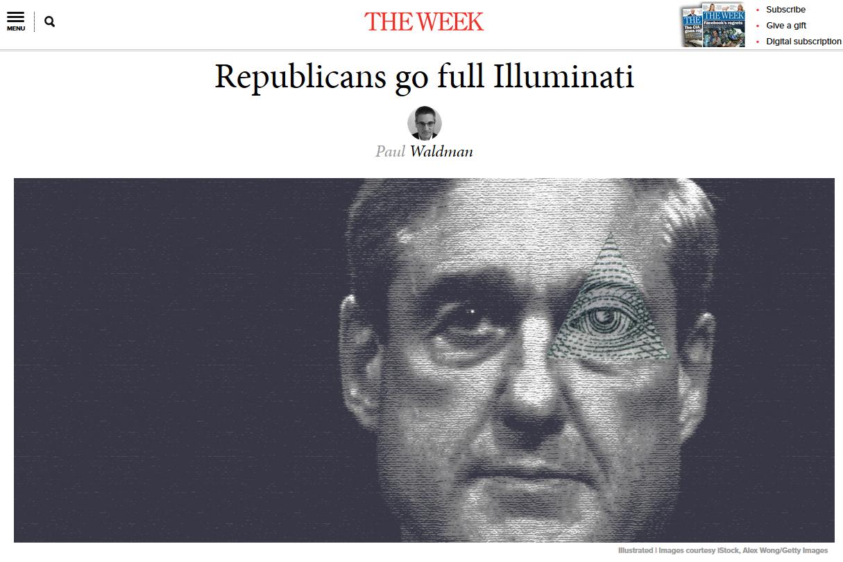 full illuminati