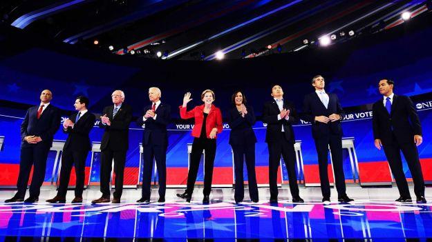 3rd debate